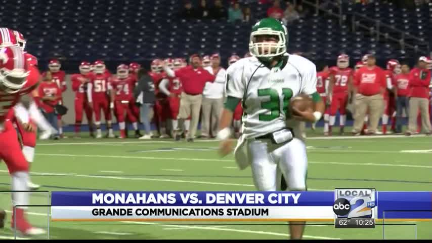 Monahans Moves to Area Round_08768803