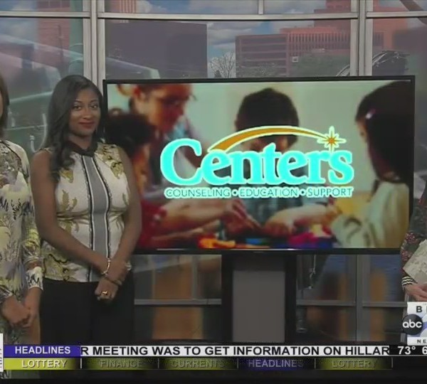 Centers for Children and Families 18th Annual Fundraising Concert