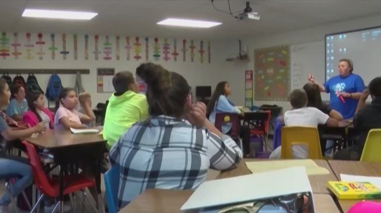 ECISD SEES STUDENT ENROLLMENT INCREASE