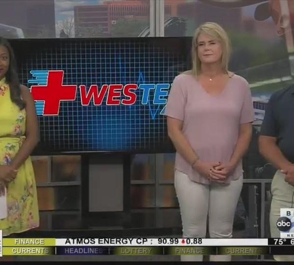 WesTex Urgent Care - August 2nd, 2018
