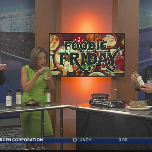 January 11th Foodie Friday