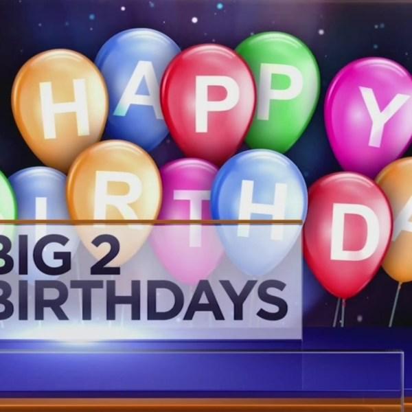 January 7 Local Birthdays