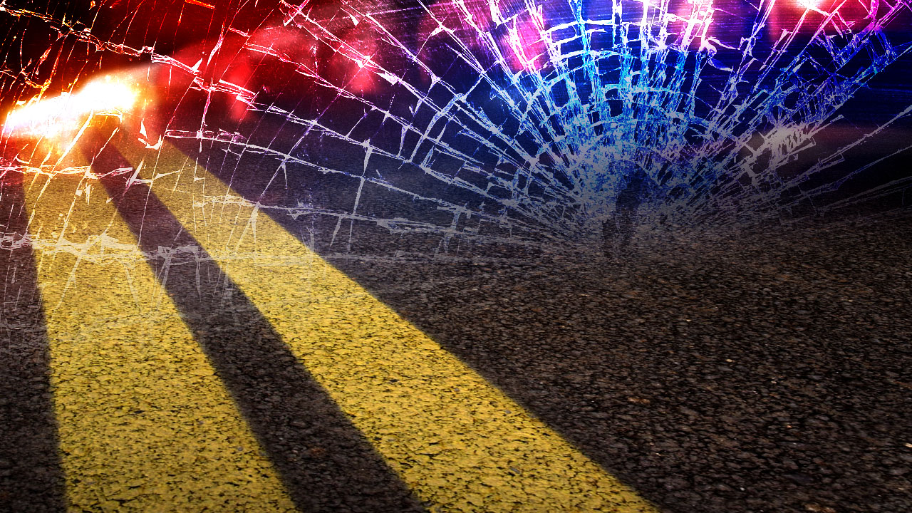 DPS working fatal crash in Midland County