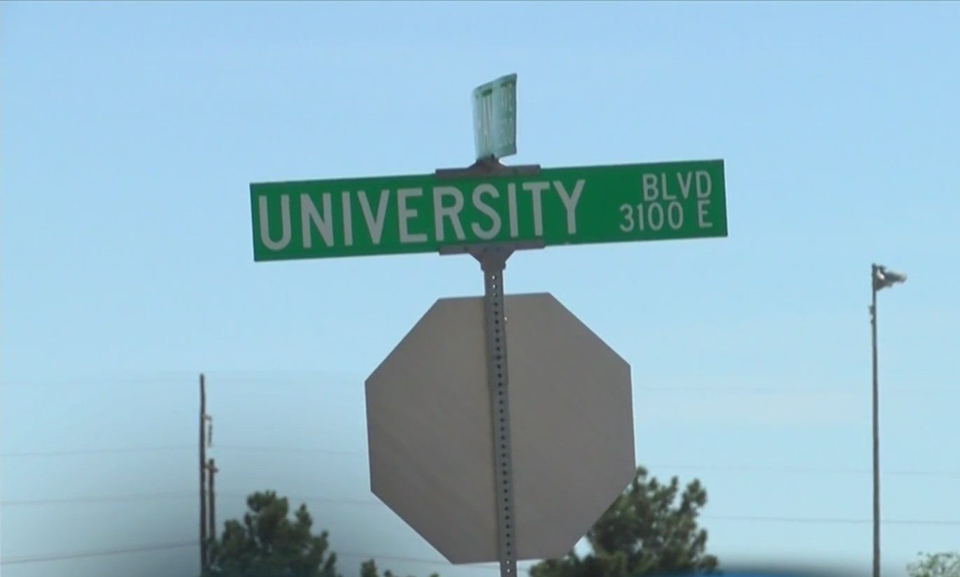 University Expansion Project