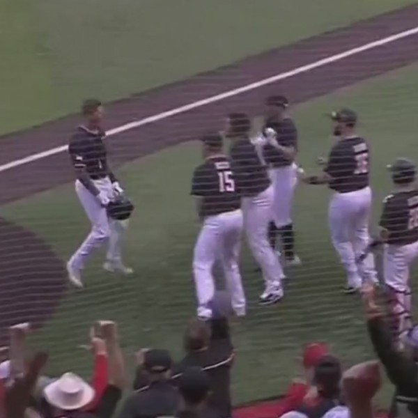 Texas Tech wins Super Regional