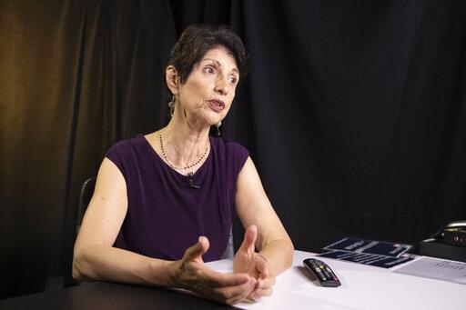 Diane Foley