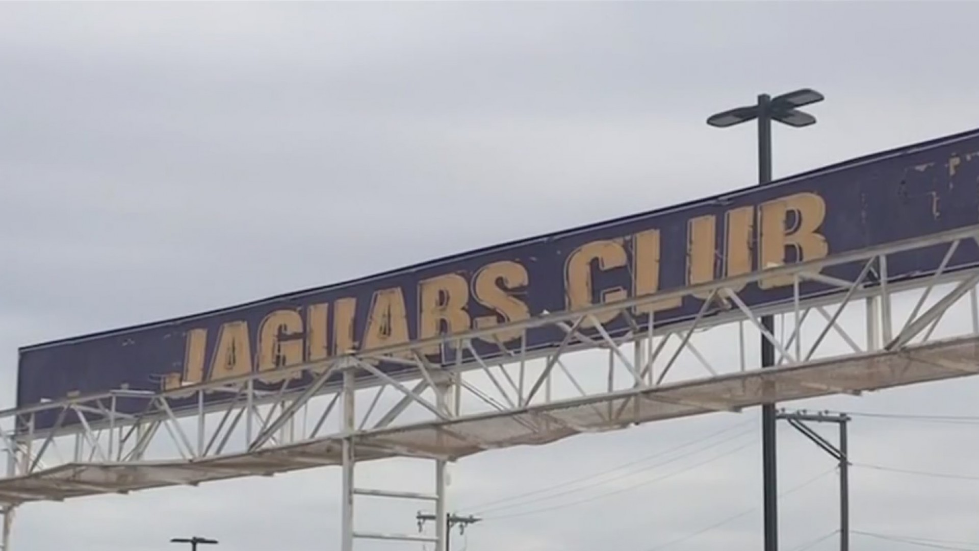 Jaguars Odessa Tx >> Odessa City Council Approves Revising Code For Sexually