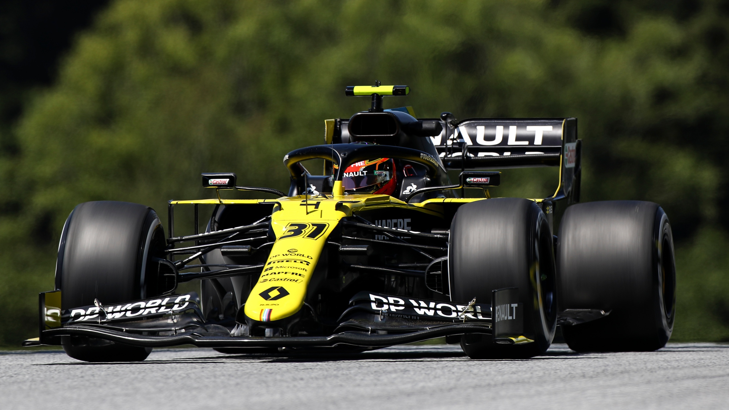 First F1 Race In Tuscany Russian Gp Could Be 1st With Fans Yourbasin