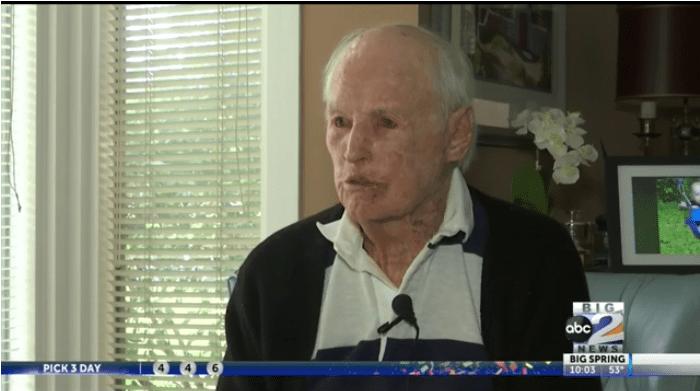 www.yourbasin.com: Midland man, World War II Veteran celebrates 103rd birthday