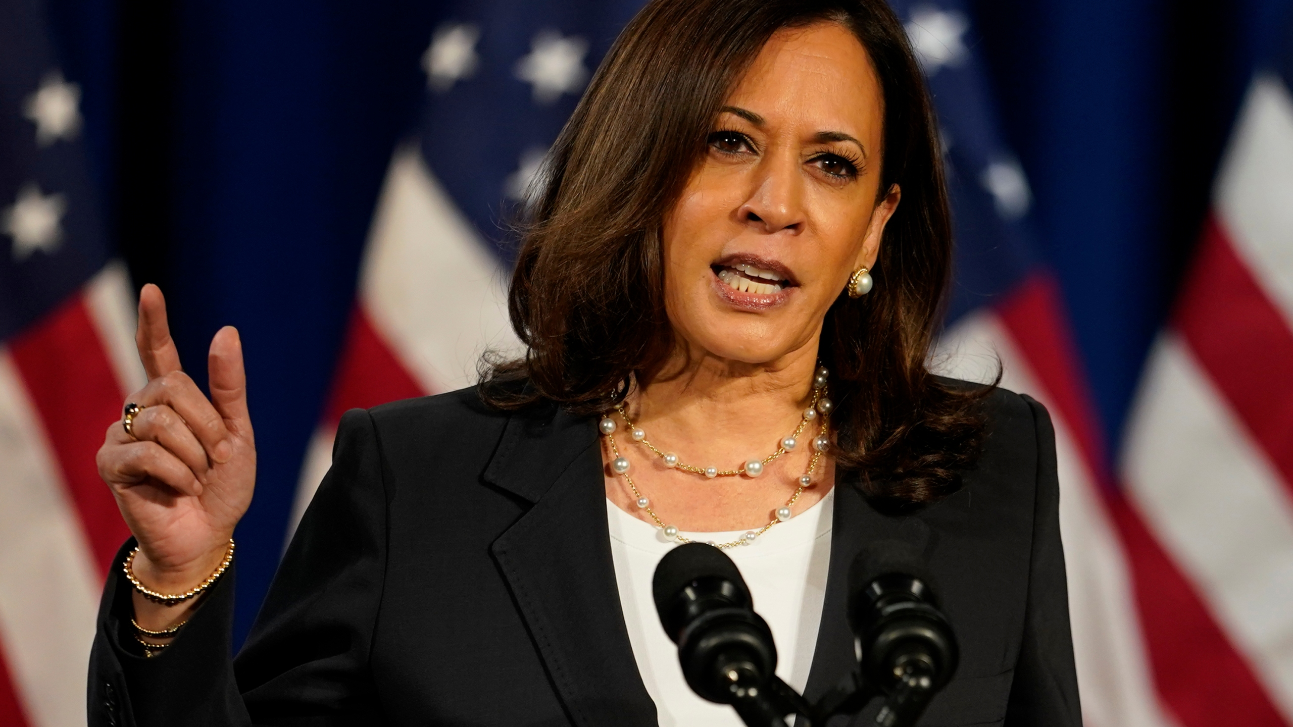 Dem Vp Nominee Kamala Harris Texas Visit Will Include Stops In Houston Fort Worth And Mcallen Yourbasin