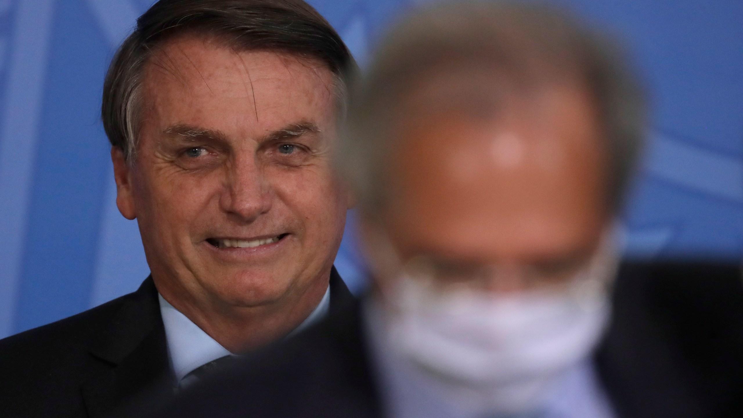 Jair Bolsonaro, Paulo Guedes