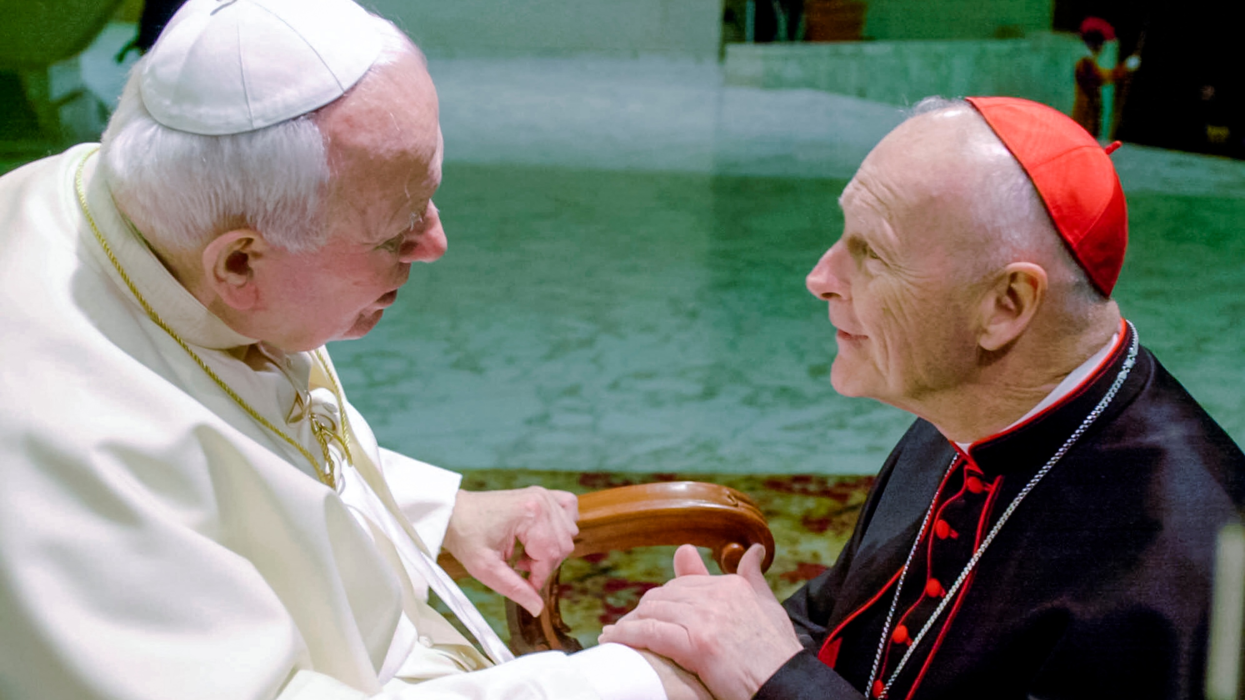 Pope Francis Vows To End Sexual Abuse After Mccarrick Report Yourbasin