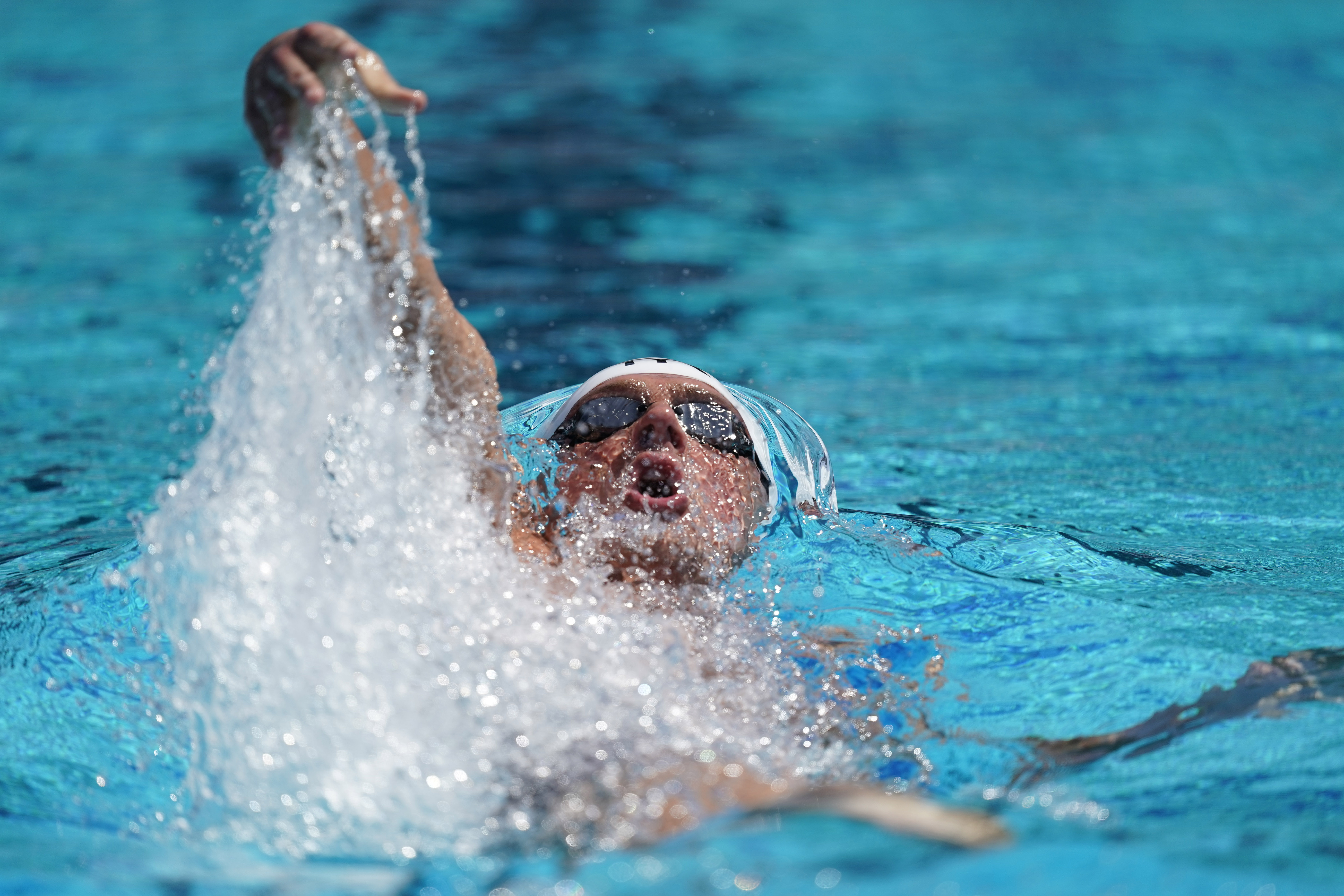 Swimmer Ryan Lochte Miffed At His Times In Return To Racing Yourbasin Sounds better when it's call an ambulance but still cool. copyright 2019 the associated press all rights reserved