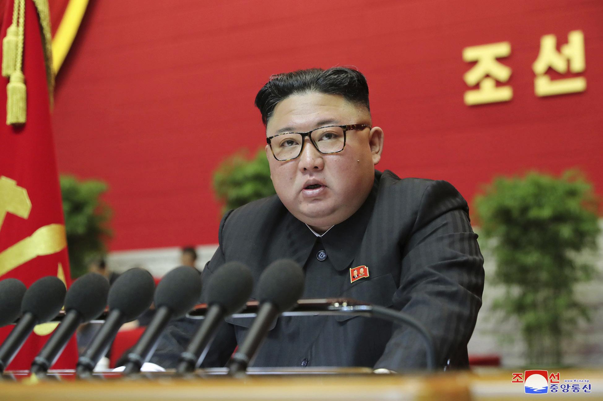 Kim Jong Un; Kim Jong-un