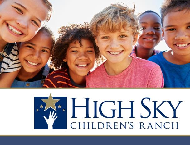High Sky Children's Ranch