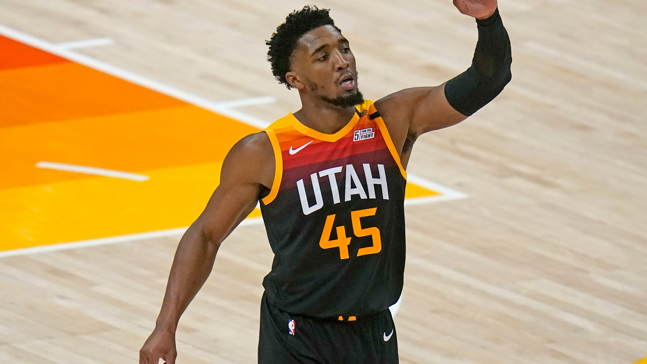 Take note: At 26-6, Utah Jazz are the NBA's best team so far | Yourbasin