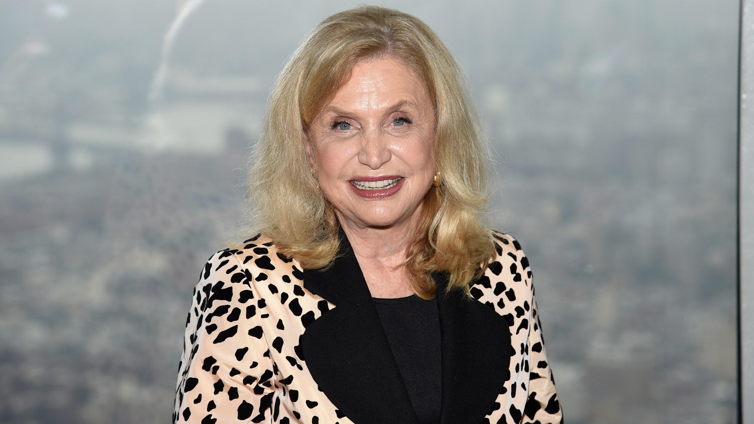 Carolyn Maloney