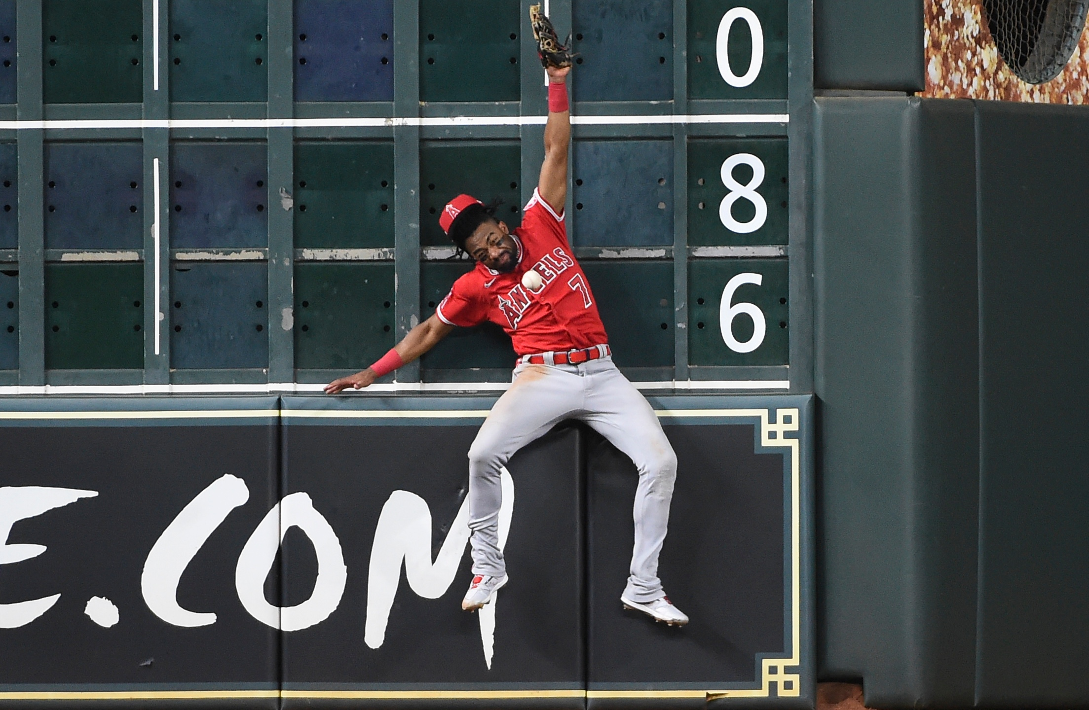 Jo Adell, player here